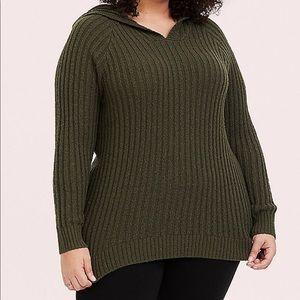 3XL Torrid Sweater